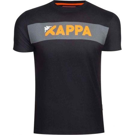 Pánské triko - Kappa LOGO CABAX - 1