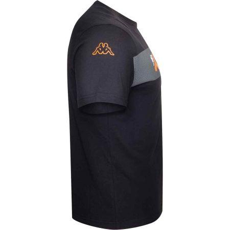 Pánské triko - Kappa LOGO CABAX - 2