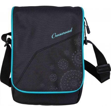 Cestovná taška na doklady - Crossroad DOC BAG1 - 1