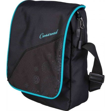 Cestovná taška na doklady - Crossroad DOC BAG1 - 2