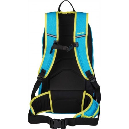 City backpack - Reaper FREERIDE25 - 3