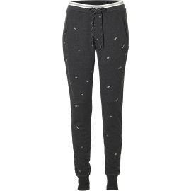 O'Neill LW MINI PRINT JOGGER PANTS - Women's sweatpants