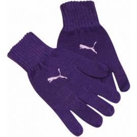 Puma FUNDAMENTALS KNIT - Winter gloves