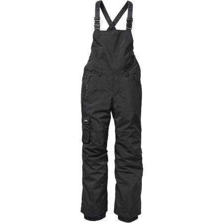 Chlapecké snowboardové/lyžařské kalhoty - O'Neill PB BIB PANTS - 1