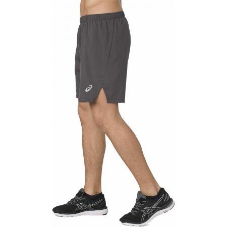 Pánské sportovní šortky - Asics SILVER 7IN SHORT - 4