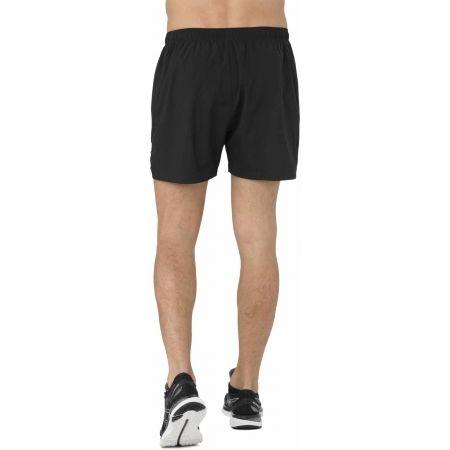 Pánské běžecké šortky - Asics SILVER 5IN SHORT - 2