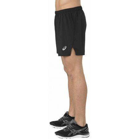 Pánské běžecké šortky - Asics SILVER 5IN SHORT - 3