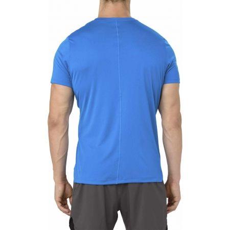 Pánske bežecké tričko - Asics SILVER SS TOP GRAPHIC - 2