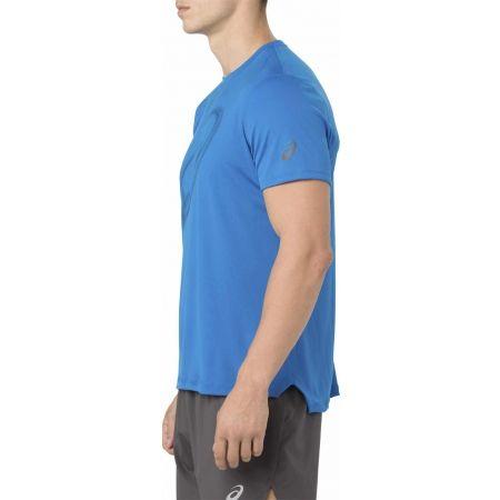 Pánske bežecké tričko - Asics SILVER SS TOP GRAPHIC - 3