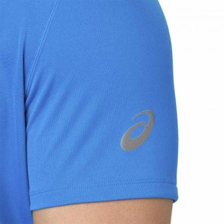 Pánske bežecké tričko - Asics SILVER SS TOP GRAPHIC - 4