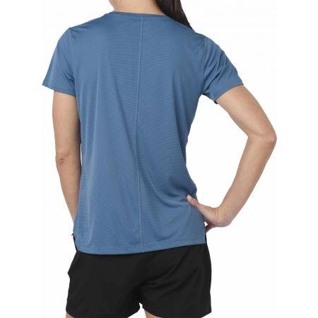Dámské běžecké triko - Asics SILVER SS TOP - 4