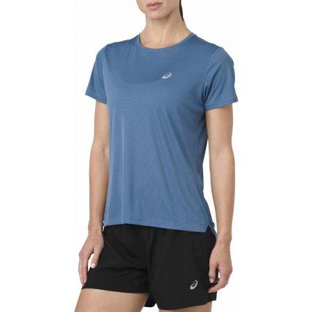 Dámske bežecké tričko - Asics SILVER SS TOP - 3