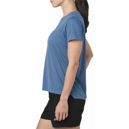 Dámské běžecké triko - Asics SILVER SS TOP - 5