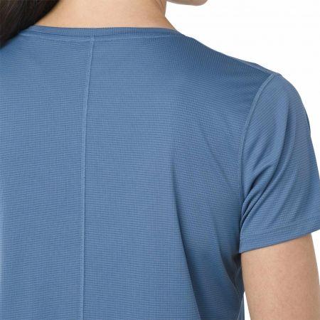 Dámské běžecké triko - Asics SILVER SS TOP - 6