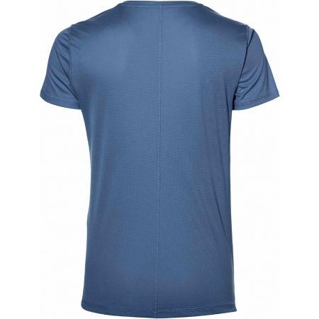 Dámske bežecké tričko - Asics SILVER SS TOP - 2