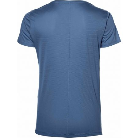 Dámské běžecké triko - Asics SILVER SS TOP - 2