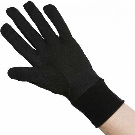 Čepice + rukavice - Asics RUNNING PACK - 3