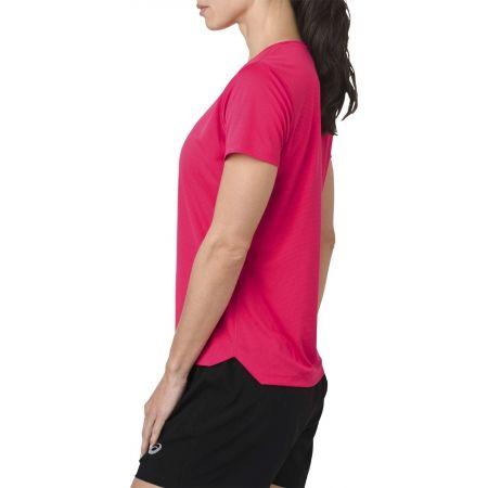 Dámske bežecké tričko - Asics SILVER SS TOP - 5