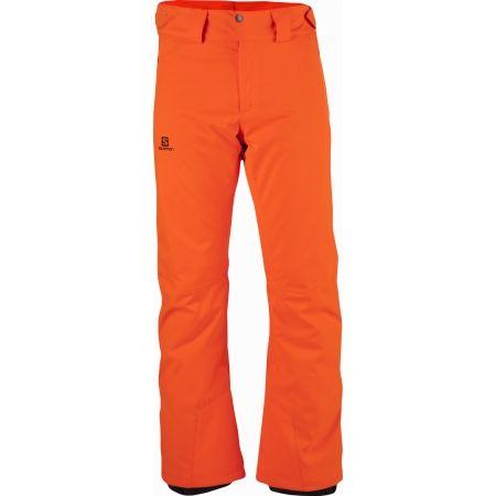 Мъжки панталони за ски - Salomon STORMRACE PANT M - 1