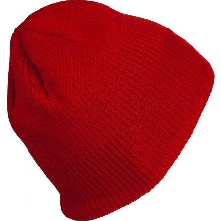 Зимна шапка - Salomon LOGO BEANIE - 2