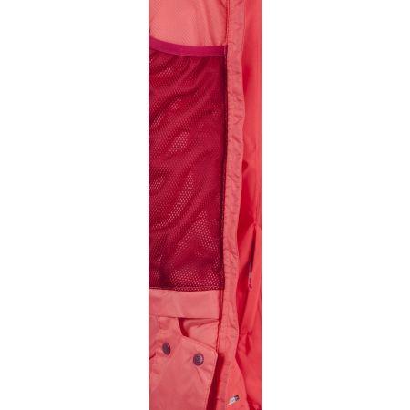 Dámská zimní bunda - Salomon FANTASY JKT W - 4