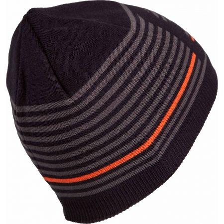 Зимна шапка - Salomon FLATSPIN SHORT BEANIE - 2