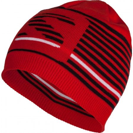 Salomon FLATSPIN SHORT BEANIE - Winter hat