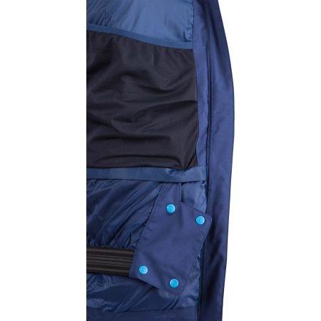 Dámska zimná bunda - Salomon ICETOWN JKT W - 4