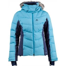 Salomon ICETOWN JKT W - Women's winter jacket