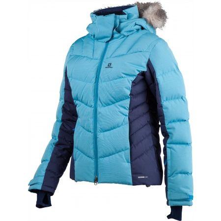 Dámska zimná bunda - Salomon ICETOWN JKT W - 3