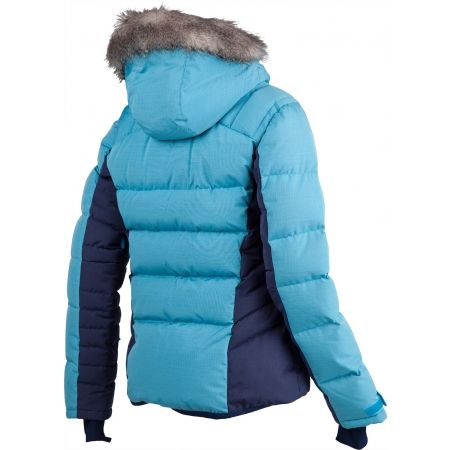 Dámska zimná bunda - Salomon ICETOWN JKT W - 2