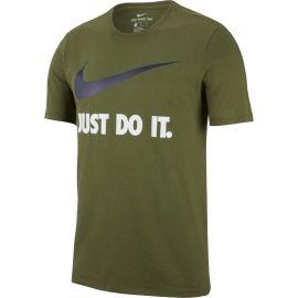 Nike TEE JDI SWOOSH NEW - Pánské triko