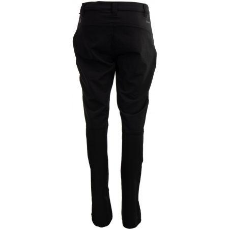 Pantaloni softshell damă - ALPINE PRO COMICA - 2