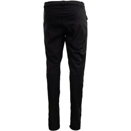 Pantaloni softshell damă - ALPINE PRO NAVA - 2