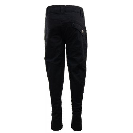 Pantaloni copii - ALPINE PRO LIGHTO - 2
