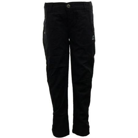 Pantaloni copii - ALPINE PRO LIGHTO - 1