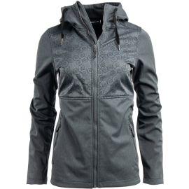 ALPINE PRO TORRE 2 - Дамско софтшелово яке