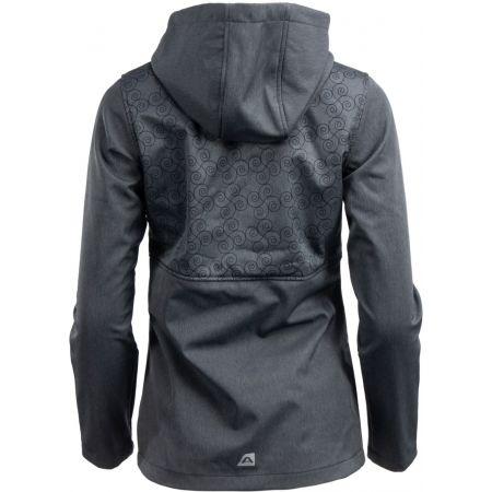 Dámská softshellová bunda - ALPINE PRO TORRE 2 - 2