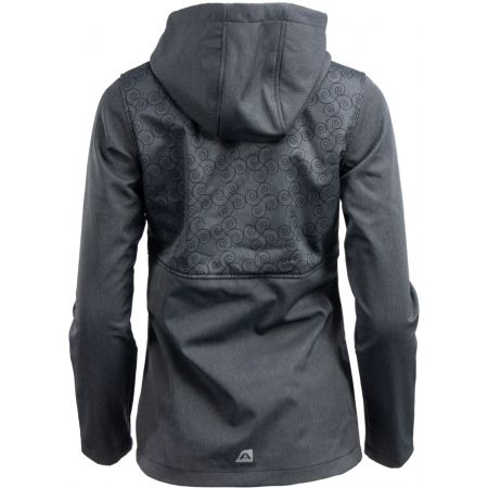 Women's softshell jacket - ALPINE PRO TORRE 2 - 2