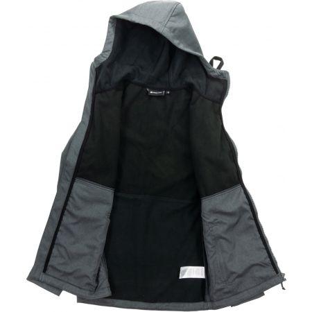 Dámská softshellová bunda - ALPINE PRO TORRE 2 - 3