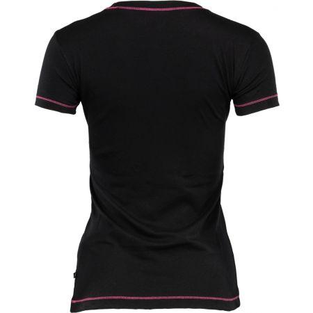 Women's T-shirt - ALPINE PRO CHATHAMA 2 - 2