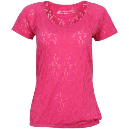Dámské triko - ALPINE PRO TANA 2 - 1