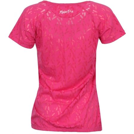 Dámské triko - ALPINE PRO TANA 2 - 2