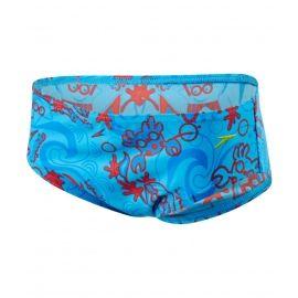 Speedo SEASQUAD BRIF - Chlapčenské plavky