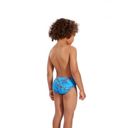 Chlapecké plavky - Speedo SEASQUAD BRIEF - 4