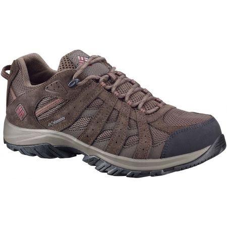 Columbia CANYON POINT WATERPROOF - Men's trekking shoes