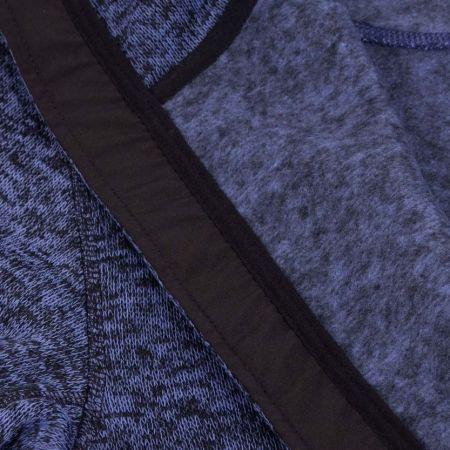 Pánsky sveter - Klimatex IVAR - 5