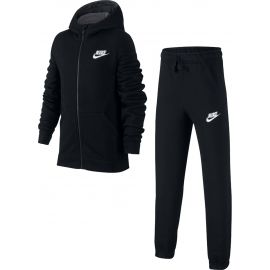 Nike NSW TRK SUIT BF CORE - Boys' tracksuit