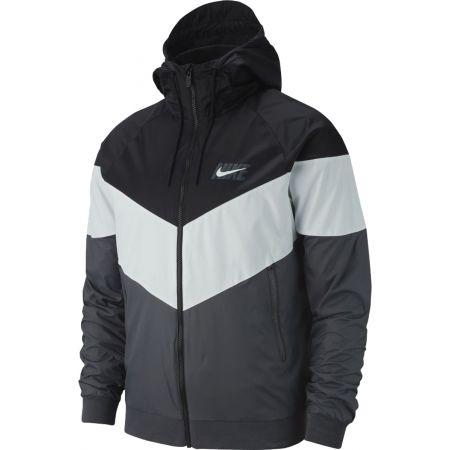 Pánska bunda - Nike NSW WR JKT HD GX QS - 1