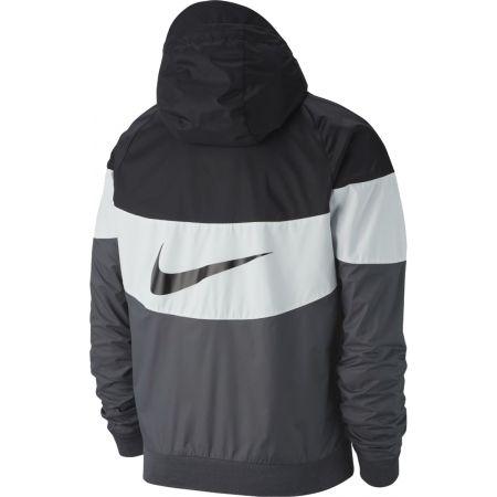 Pánska bunda - Nike NSW WR JKT HD GX QS - 2